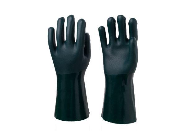 绿色耐油手套