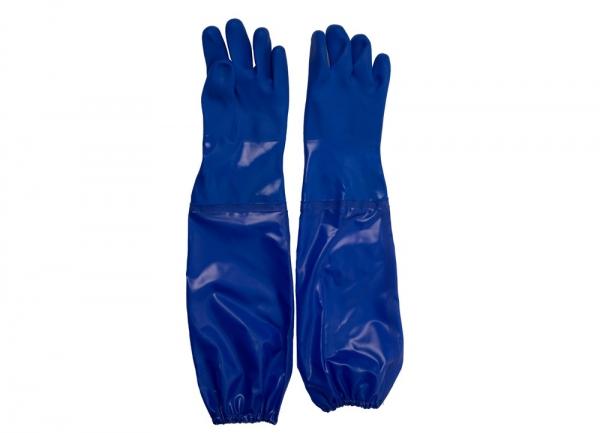雨衣接袖手套