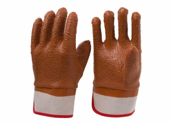 针刺棉防寒手套